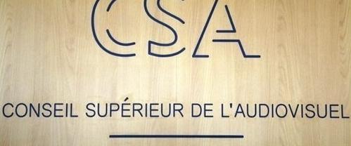 le CSA auditionne le FAVN