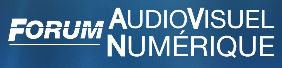 ForumAudiovisuelNumérique