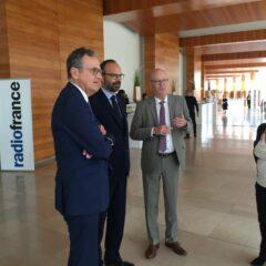 30 ans du CSA : le FAVN expose ses travaux pour moderniser la TNT