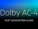 Experimentation UHD HDR10 / AC4